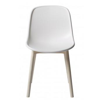 Chaise Neu 13- blanc- HAY