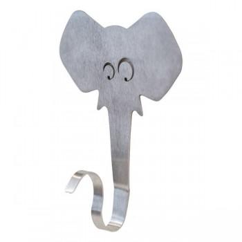Porte éponge éléphant en...