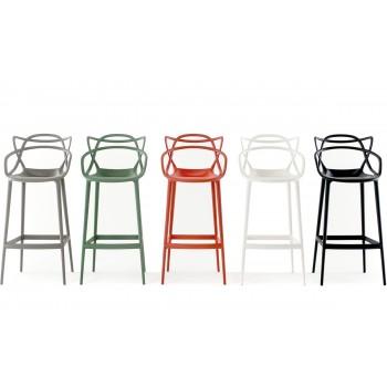 Chaise haute Master stool-...