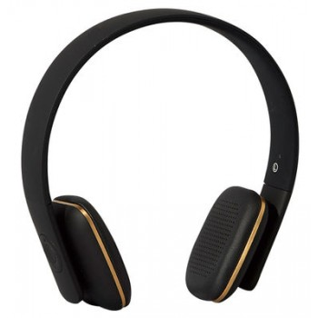 Casque Bluetooth Ahead - Kreafunk-noir