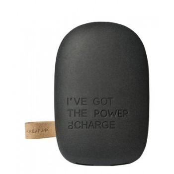 batterie de secours toCharge Kreafunk-noire